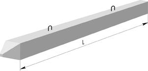 Сваи цельные сечением 350x350 мм