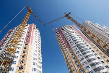 Конструкции для строительства жилых домов