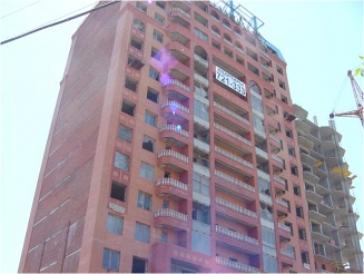 16-этажный жилой дом ул. Кубано-Набережной г. Краснодар