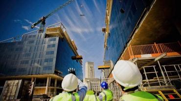 Конструкции для жилищного строительства