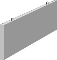 Стеновые панели толщиной 120 мм