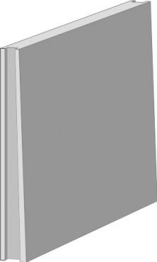 панель стеновая
